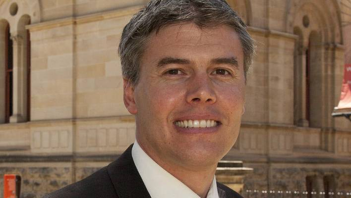 David Chick is Wellington City Council's chief city planner
