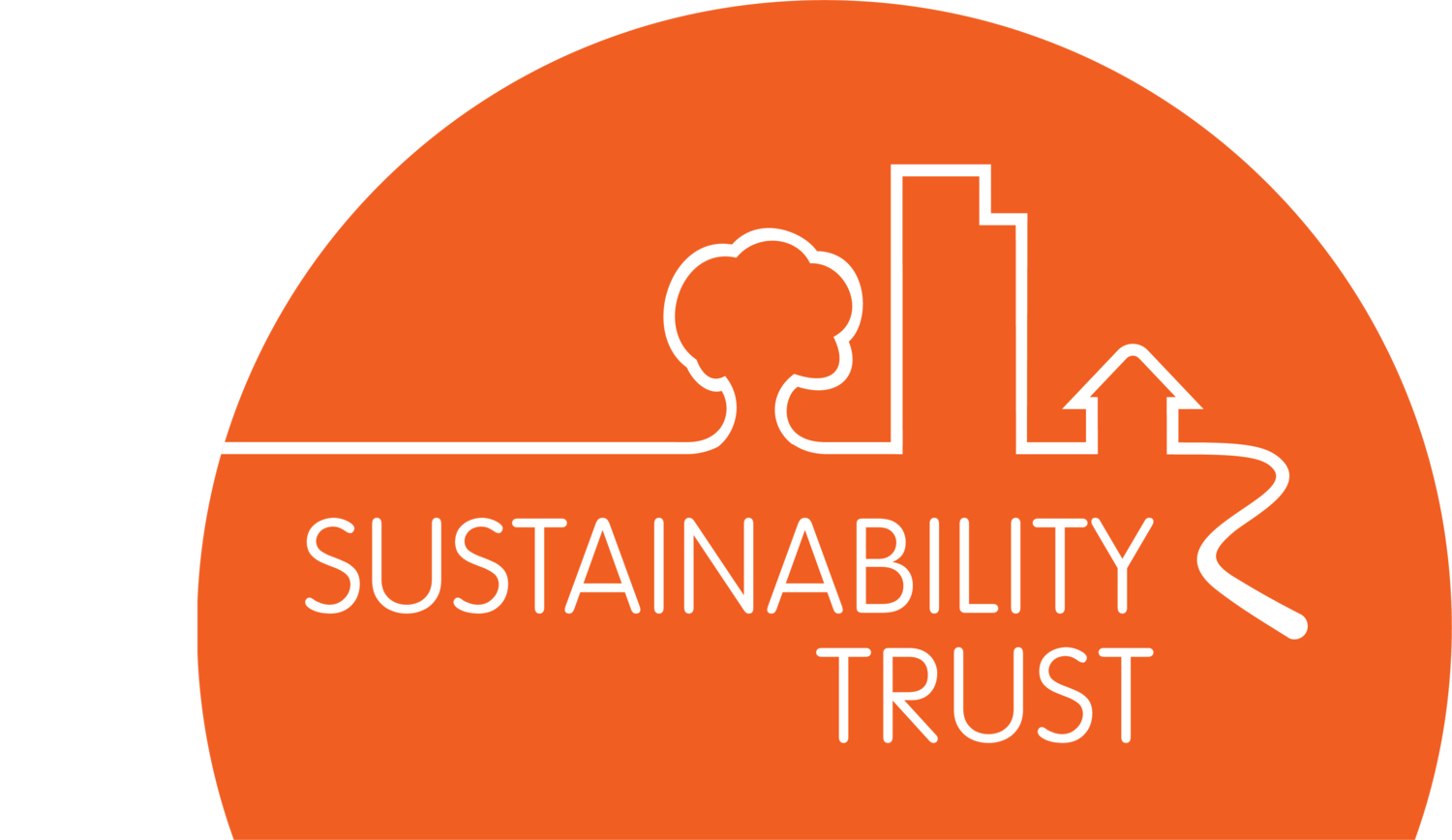 Sustainability Trust | Solutions for sustainable living