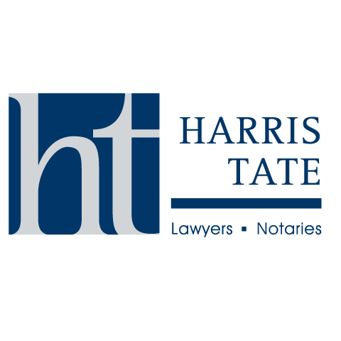 Harris Tate